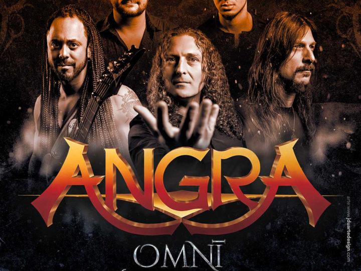 Angra, lyric video di 'Travelers Of Time'