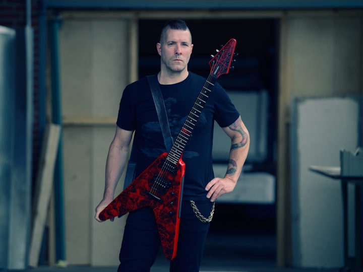 Annihilator, dettagli del nuovo album e video di 'Twisted Lobotomy'