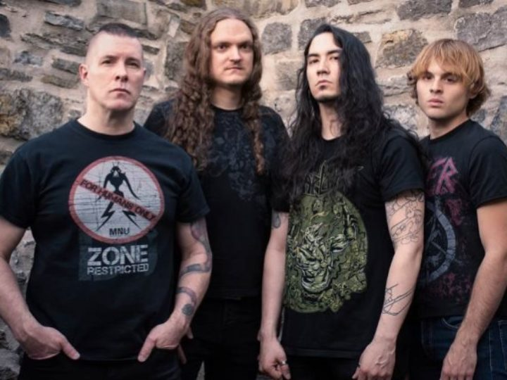 Annihilator, l'album trailer di 'For The Demented'