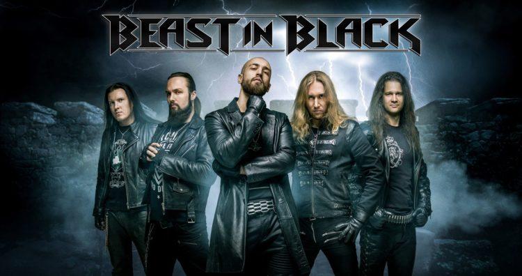 Beast In Black – Il Potere Della Creatività