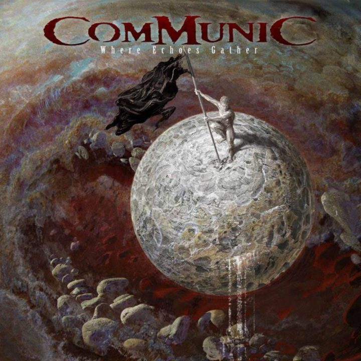 Communic – Where Echoes Gather