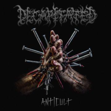 Decapitated – Anticult