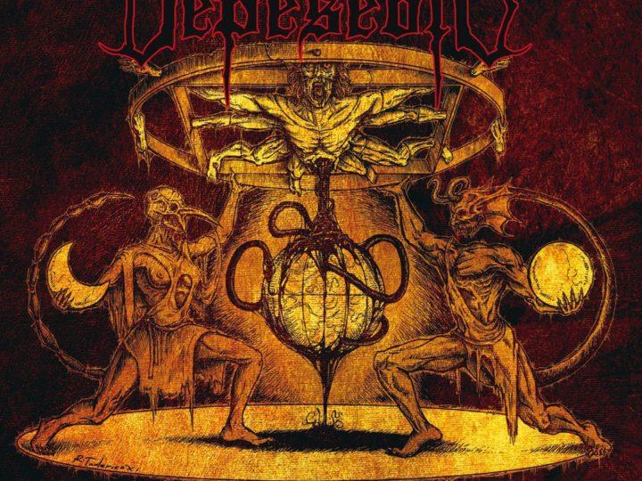 Depeseblo – Nightmare Desolation