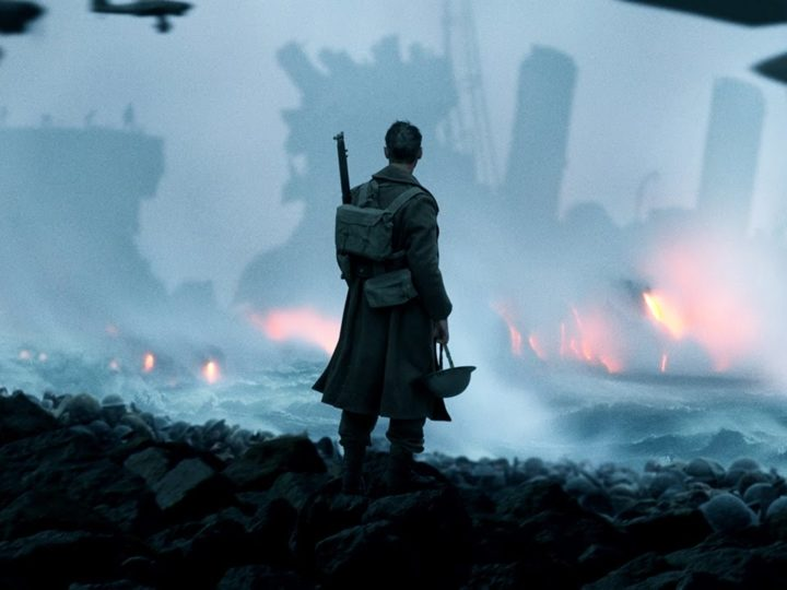 Metal Cinema (5) – Dunkirk