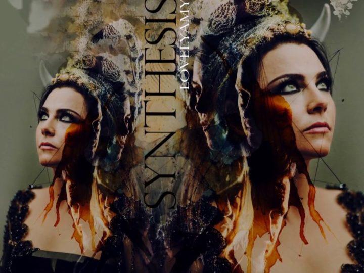 Evanescence, ascolta il singolo 'Imperfection'
