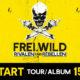 Frei.Wild, annunciati nuovo tour e l'album 'Rivalen Und Rebellen'