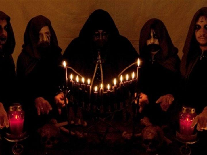 Mortuary Drape, tre date per celebrare il 25° di 'All the Witches Dance'