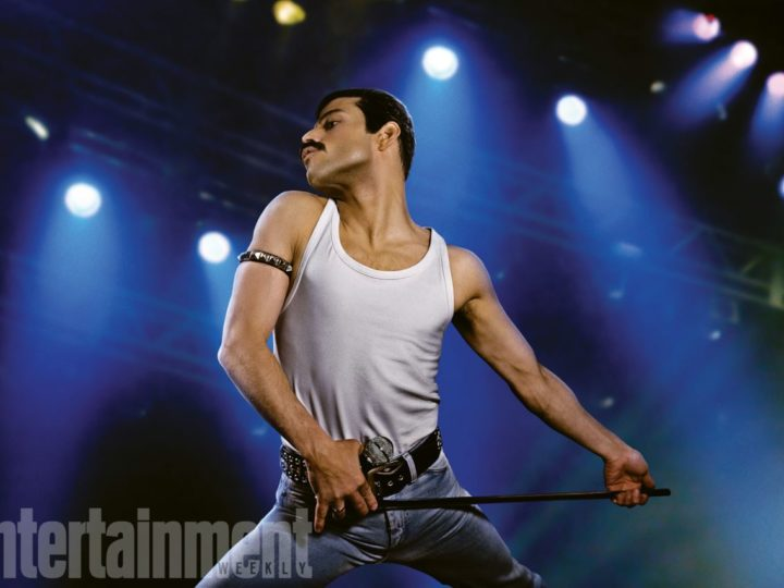 Queen, Wembley ospiterà la premiere del film 'Bohemian Rhapsody'