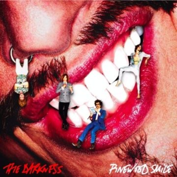 The Darkness – Pinewood Smile