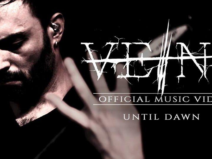 Veins, il video di 'Until Dawn'