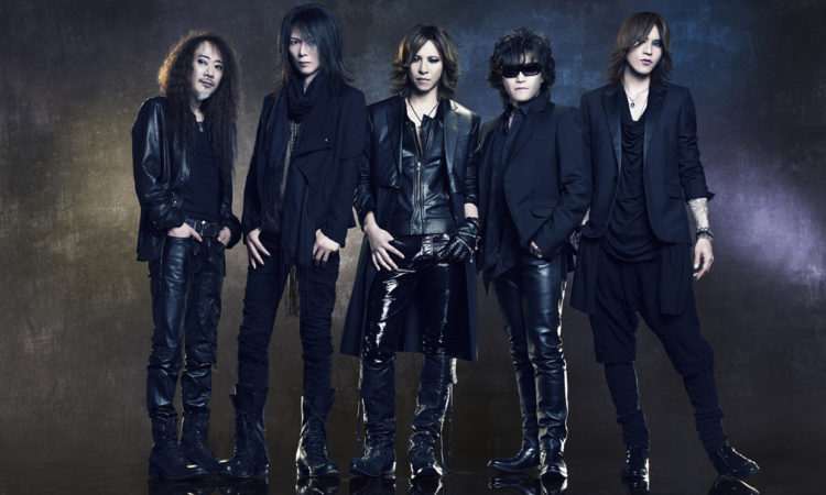 X Japan, due serate celebrative con membri di Limp Bizkit  e Guns N 'Roses