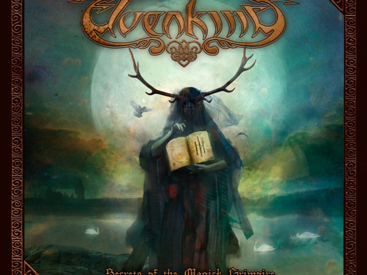 Elvenking – Secrets Of The Magick Grimoire