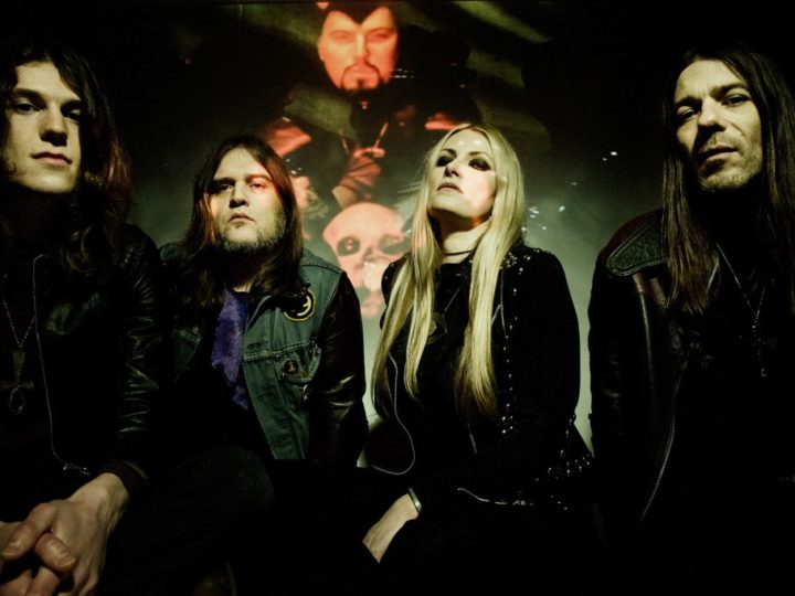 Electric Wizard, il video di 'See You In Hell'