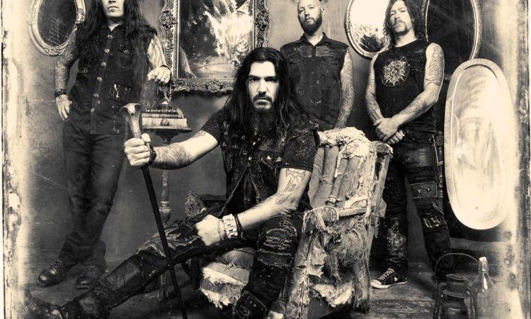 Machine Head, nuovo album e tour europeo nel 2018!