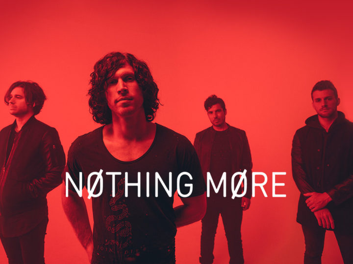 Nothing More – Le Storie Che Ci Raccontiamo