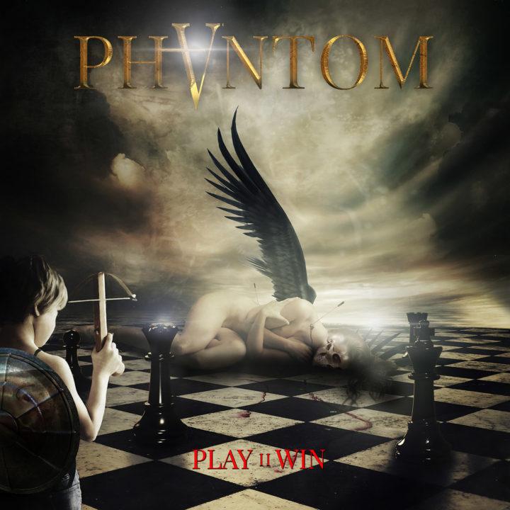 Phantom V – Play To Win