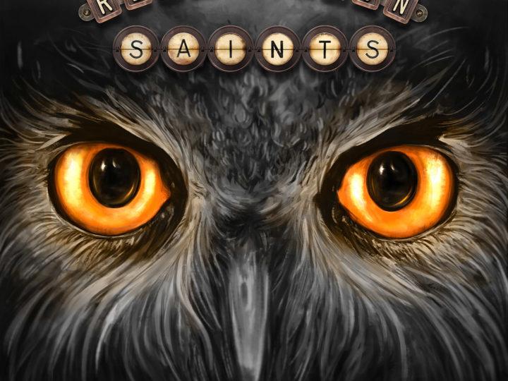 Revolution Saints – Light In The Dark