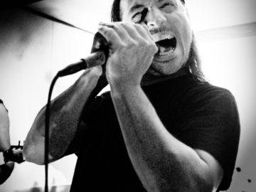 Metal Symposium 5th Anniversary: Warchild + Assaulter + Essenza + Cancrena live @ Altromondo, Bari, 20/10/2017