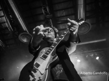 Anathema + Alcest @Alcatraz – Milano (MI), 16 ottobre 2017
