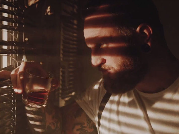 Any Given Day, video di 'Farewell'