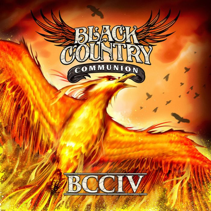 Black Country Communion – BCC IV