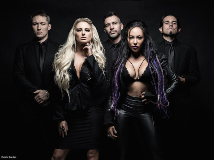 Butcher Babies – Demoni A Hollywood