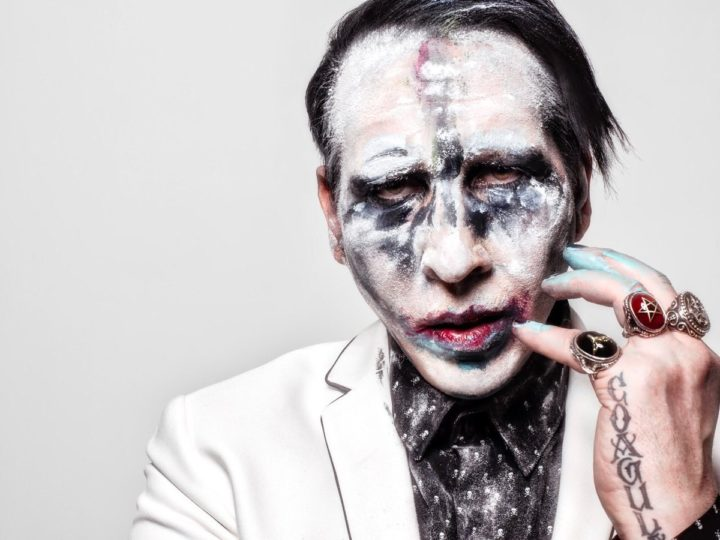 Marilyn Manson, cancellati nove concerti in seguito all'incidente live