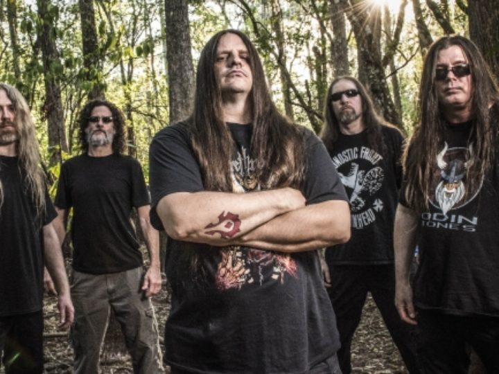 Cannibal Corpse, nuovo album e tour europeo