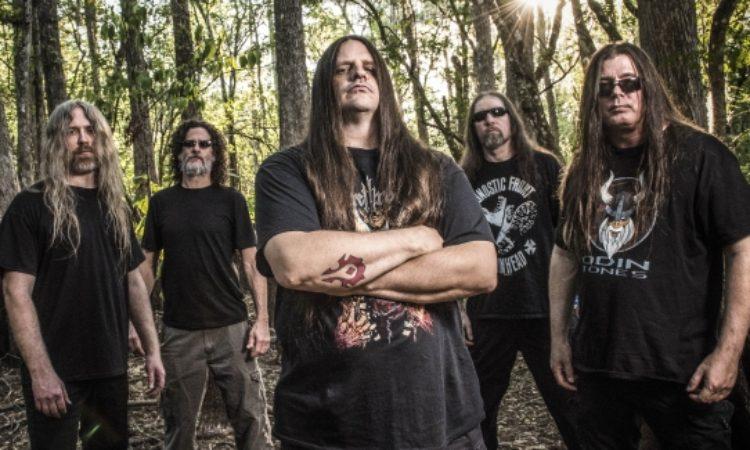 Cannibal Corpse, nuovo album e tour europeo