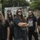 Cannibal Corpse, ascolta 'Red Before Black'