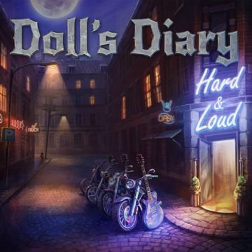 Doll's Diary – Hard & Loud