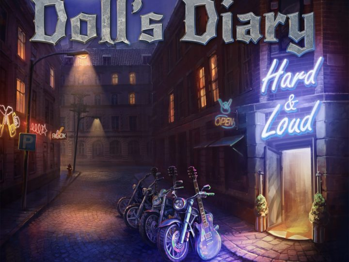 Doll's Diary – Hard & Loud