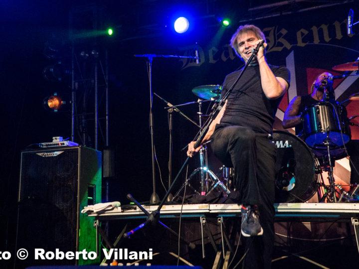 Dead Kennedys @Zona Roveri – Bologna (BO), 27 ottobre 2017