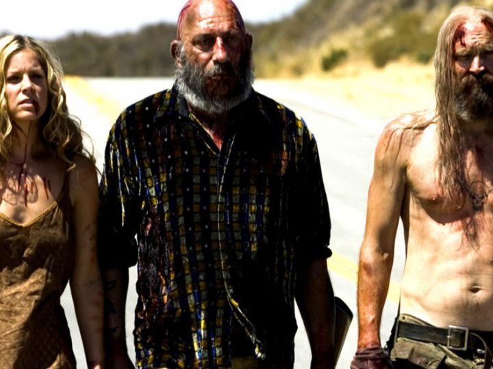 Rob Zombie, in arrivo un nuovo capitolo de 'La Casa Del Diavolo'?