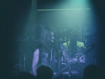 Dominanz + guest @Dagda Live Club, Retorbido (PV) – 15 ottobre 2017