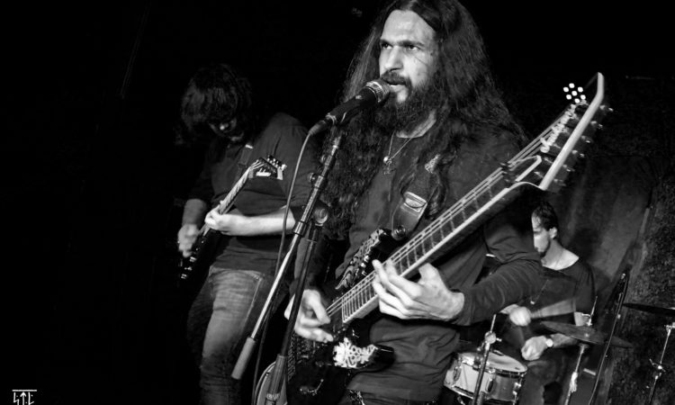 From The Vastland, ascolta 'Fall Into Duzakh' dal nuovo disco