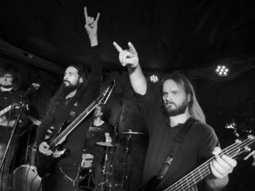 From The Vastland @Good Omens – Trondheim (Norvegia), 29 settembre 2017