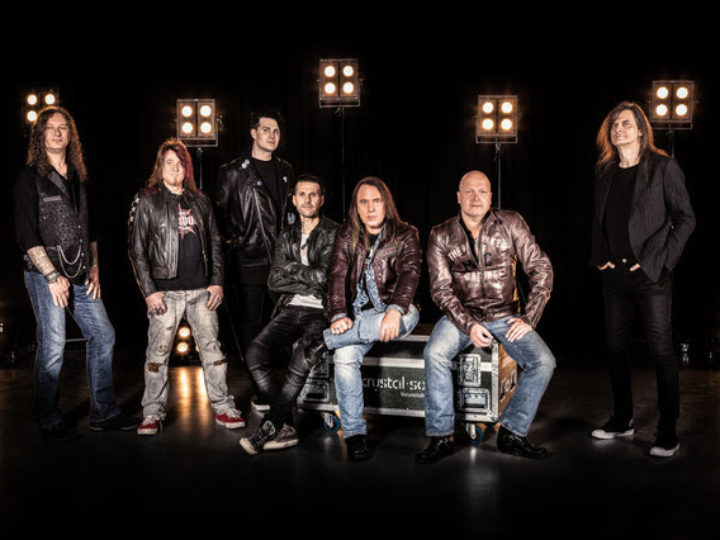 Helloween, disponibili le ristampe di 'Keeper Of The Seven Keys: The Legacy' e 'Gambling With The Devil'