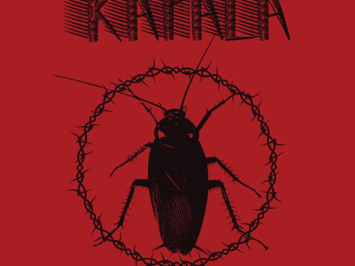 Kapala – Infest Cesspool