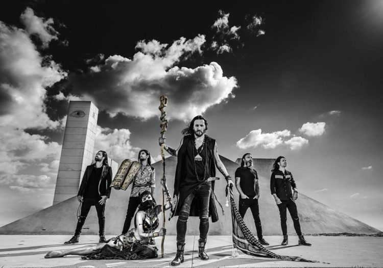 Orphaned Land – Out Of The Cave