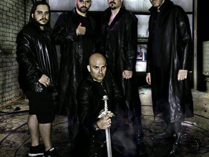 Perseus + Trapster live @ The One Metal Live, Cassano D'Adda (MI)