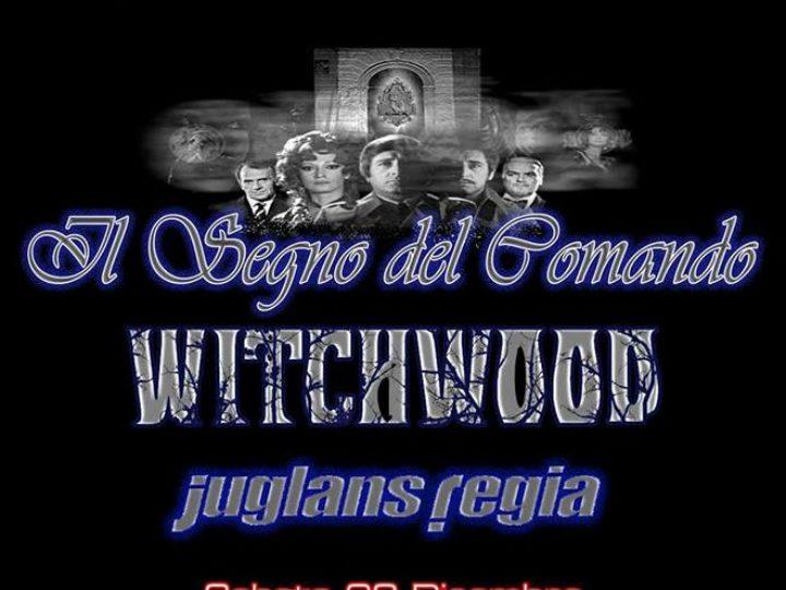 Il Segno del Comando +  Witchwood + Juglans Regia live @ Circus Club, Scandicci (FI)