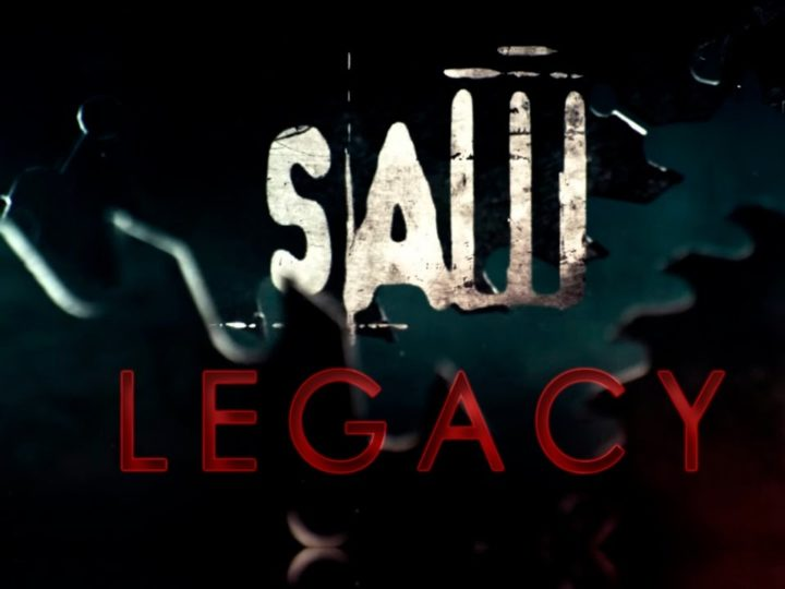 Metal Cinema (6) – Saw: Legacy