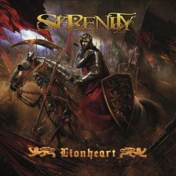 Serenity – Lionheart
