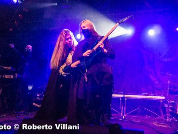 DragonForce +  Twilight Force @Zona Roveri – Bologna (BO), 29 ottobre 2017