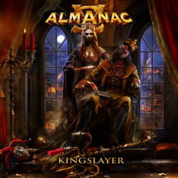 Almanac – Kingslayer