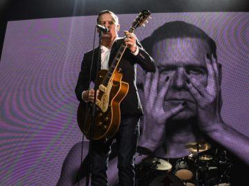 Bryan Adams @ Pala Alpitour – Torino, 12 novembre 2017
