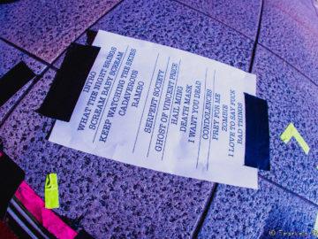 Wednesday 13 @Legend Club – Milano (MI), 13 novembre 2017