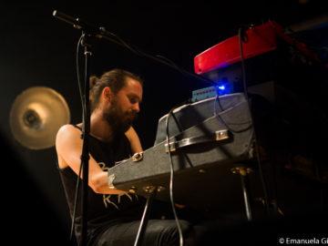 Motorpsycho @Live Club – Trezzo Sull'Adda (MI), 5 novembre 2017