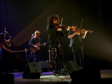 Ara Malikian @Teatro Colosseo, Torino – 23 novembre 2017